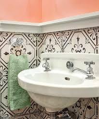 Types Of Mold In Bathroom by Les 25 Meilleures Idées De La Catégorie Victorian Ceiling Tile Sur