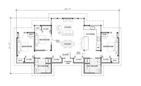 Open Modern Floor Plans Home Plans With Open Floor Plans Single Story House Floor Plans