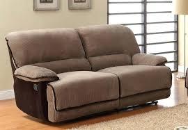 cognac leather reclining sofa cognac leather reclining sofa acnc co