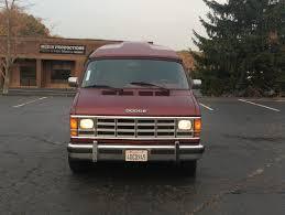 Dodge Ram Van - 1991 dodge ram van photos and wallpapers trueautosite