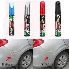 aliexpress com buy 10 colors auto car coat paint pen touch up