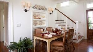 Dining Room Built Ins Stylish Dining Room Decorating Ideas Southern Living