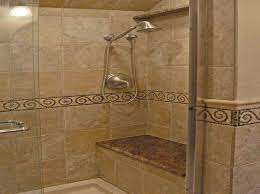 Tiling Bathroom Wall Beautiful On Bathroom For Home Improvement - Tiling bathroom wall