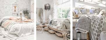 home textiles and interior