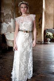 Vintage Inspired Wedding Dresses Fresh U0026 Unashamedly Romantic Vintage Inspired Wedding Dreses By