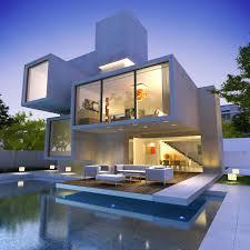 modern houses siex