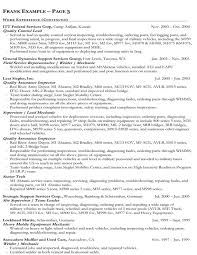 Sample Federal Government Resumes by Government Resume Template Click Here To Download This Program
