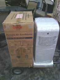 Comfort Air Portable Air Conditioner American Comfort 8 000 Btu Portable Room Air Conditioner U0026 Heater