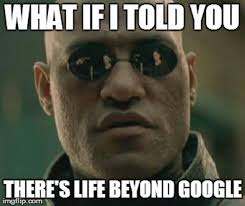 Meme Search Engine - drive ppc revenues by addressing the bing dilemma search engine land