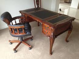 Antique Office Desk For Sale Interior Design Vintage Executive Desk Antique Writing Vintage