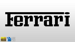vintage honda logo ferrari logo psd by iampxr http jx83395757 com ferrari logo