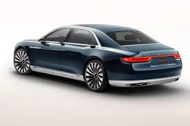 lincoln continental 2018 lincoln continental colors automotive news 2018