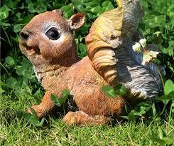 popular small squirrel garden buy cheap small squirrel garden lots