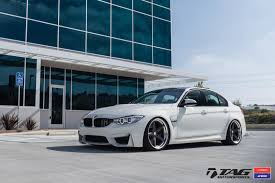 Bmw M3 Series - vossen wheels bmw m3 vossen x work series vws 3