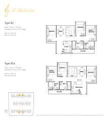 symphony suites floor plan sales hotline for appointment