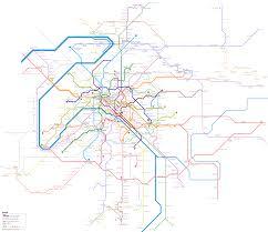 Map Of Paris Metro by Urbanrail Net Paris Metro Tram Rer Map