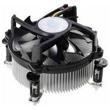 cooler master cpu fan amazon com cooler master x dream 4 cpu fan x dream 4 lga775 push