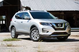 2017 nissan rogue review u0026 ratings edmunds