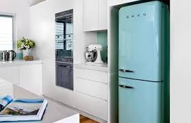retro kitchen appliances big chill beautiful retro kitchen