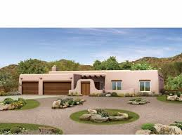adobe homes plans adobe house plans magnificent 7 adobe house plan with 2945 square