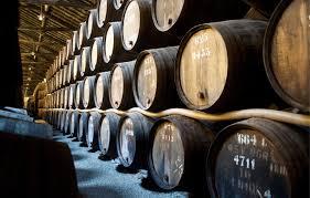 Wine Cellars Porto - just a drop a port wine tasting in porto u2013 on the luce travel blog