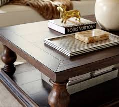 Pottery Barn Griffin Coffee Table Lorraine Coffee Table Pottery Barn My House Pinterest
