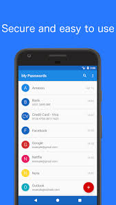 password apk my passwords password manager apk for android