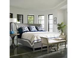 Stanley Youth Bedroom Set Stanley Furniture Coastal Living Resort Surfside Bed End Bench