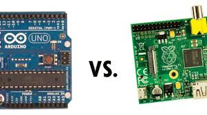 raspberry pi or arduino one simple rule to choose the right board