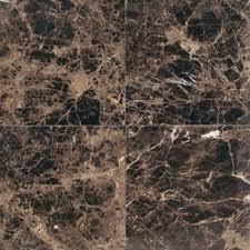 black marble flooring daltile 12x12 marble tile natural stone tile the home depot
