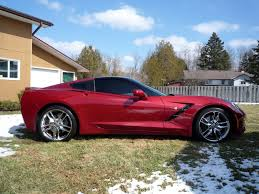 fs for sale 2015 z51 2lt crystal red automatic coupe ont