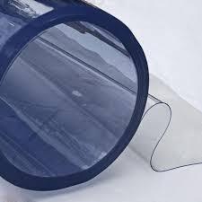 clear vinyl table protector crystal clear pvc vinyl oicloth tablecloth waterproof table