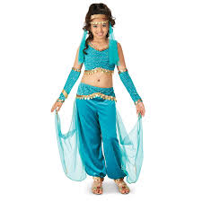 Halloween Costumes Fir Girls Genie Child Costume Buycostumes