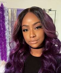 black hairstyles purple 40 sew in hairstyles for every occasion my new hairstyles