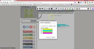 using the read u0026 write for google chrome web reader toolbar