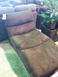 microfiber chaise sofa chaise lounge microfiber foter