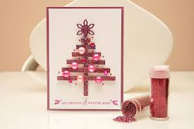 handmade christmas cards 15 handmade creative christmas cards designs diy