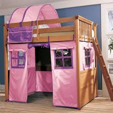 Tent Bunk Beds Lea Furniture My Place Bunk Bed With Tent