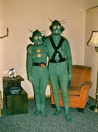 Halloween Costumes 70s Couples Halloween Costumes 1970s
