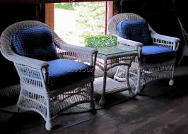Cleaning Wicker Patio Furniture by Cleaning Wicker Furniture Home Decor Color Trends Best With