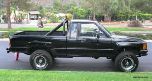 convertible toyota truck 1985 toyota pickup truck back to the future 1