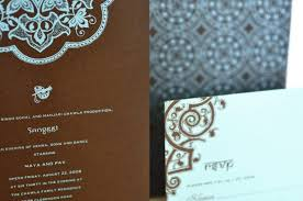 modern hindu wedding invitations 32 modern hindu wedding invitations vizio wedding