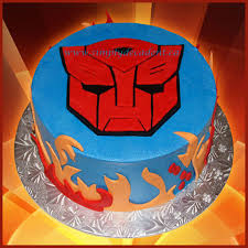 transformers cakes transformers birthday cake cakecentral