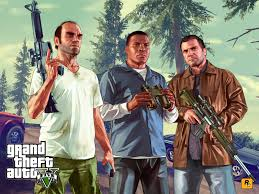 grand theft auto gta 5 wallpapers hd wallpapers