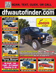 nissan finance irving texas dfw autofinder by dfwautofinder issuu