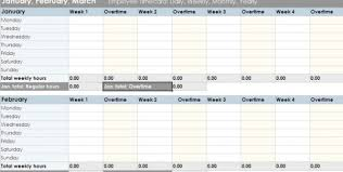 Excel Timesheet Template With Formulas Free Excel Study Template Spreadsheet Template