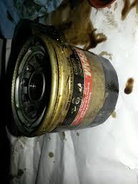 nissan titan oil filter fram fram ultra xg6607 5000 miles severe weather amazin engine oil
