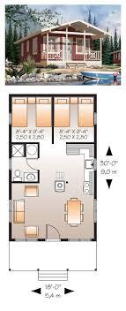 guest cabin floor plans unique 100 plan ideas with gara traintoball 18 unique house plans for 500 sq ft of guest square