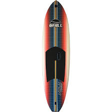chill nalu 8 stand up paddle board package walmart