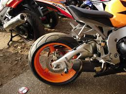 honda fireblade honda fireblade exhaust i love bikes